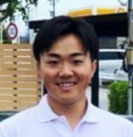 田中 樹 代表